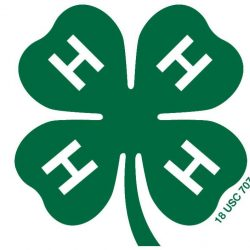 Atlantic County 4-H
